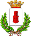 Coat of arms of Castelraimondo
