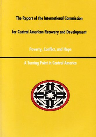 International Commission for Central American Recovery and Development - Central American Report