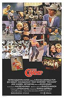 <i>The Champ</i> (1979 film)