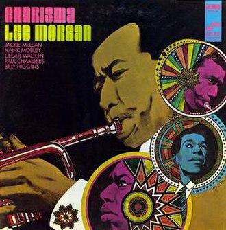 Charisma (album) - Image: Charisma (album)