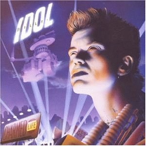 Charmed Life (Billy Idol album) - Image: Charmed Life cover