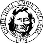 Chief Dull Knife College logo.jpg