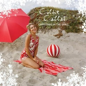Christmas in the Sand - Image: Christmas in the Sand by Colbie Caillat