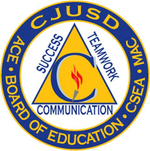 Colton Joint Unified School District logo.png