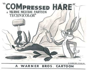 Compressed Hare - Lobby card