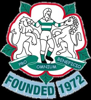 Corinthian F.C. (Kent) - Corinthian badge