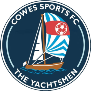 Cowes Sports F.C. - Image: Cowes Sports F.C. logo