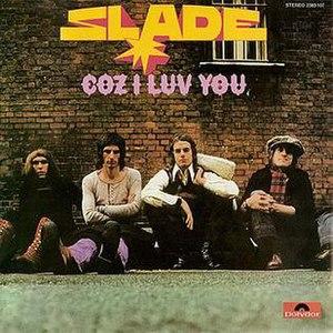 Coz I Luv You (album) - Image: Coz I Luv You album