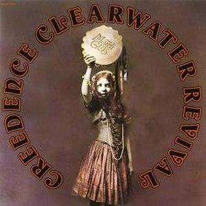 Mardi Gras (album) - Image: Creedence Clearwater Revival Mardi Gras