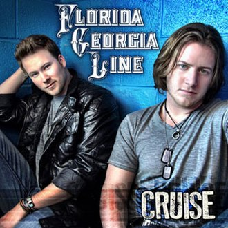 Cruise (song) - Image: Cruise Florida Georgia Line