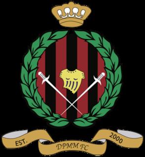 DPMM FC Football club