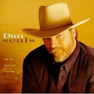 In a Quiet Room - Image: Dan Seals In a Quiet Room