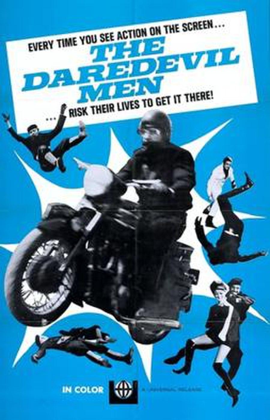 The Daredevil Men