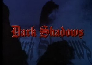 Dark Shadows (1991 TV series) - Image: Dark Shadows (1991 TV series)