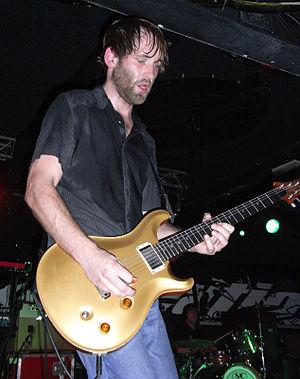 Dave Knudson (guitarist)