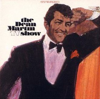 The Dean Martin TV Show - Image: Dean Martin TV Show Album