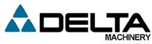 Delta Machinery - Image: Delta Machinery logo