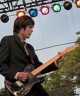 Derek Miller musician