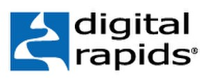 Digital Rapids Corporation - Digital Rapids Corporation Logo