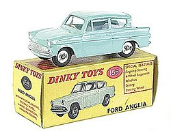 Dinky Toys - Wikipedia, the free encyclopedia