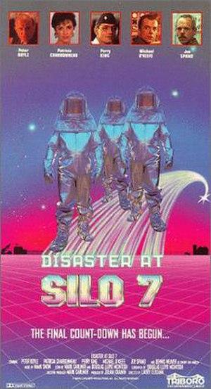 Disaster at Silo 7 - Image: Disaster at Silo 7
