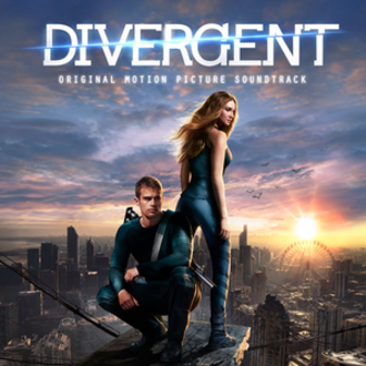 Divergent: Original Motion Picture Soundtrack - Image: Divergent Original Motion Picture Soundtrack