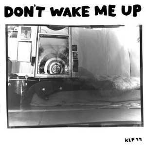 Don't Wake Me Up (album)