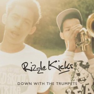 Down with the Trumpets - Image: Down Withthe Trumpets