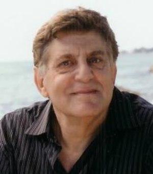Michael Palmer (novelist) - Image: Dr. Michael Palmer