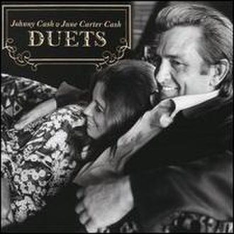 June Carter and Johnny Cash: Duets - Image: Duets (Johnny Cash and June Carter Cash album)