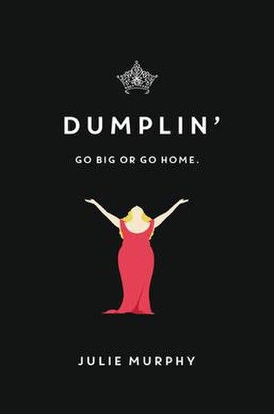 Picture of a book: Dumplin'