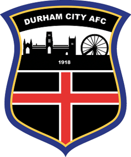 Durham City A.F.C. English association football club