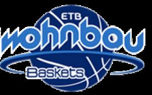 ETB Wohnbau Baskets - Image: ETB Wohnbau Baskets logo
