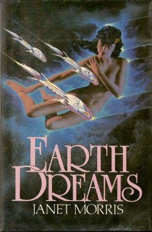 Earth Dreams - First edition