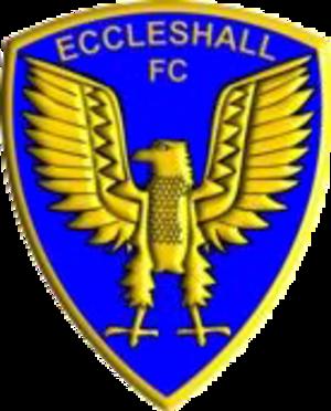 Eccleshall F.C. - Image: Eccleshall FC logo