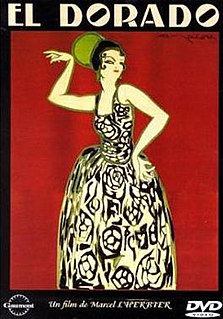 1921 film by Marcel L