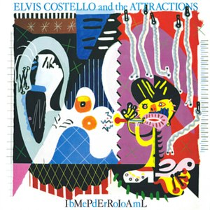 Imperial Bedroom - Image: Elvis Costello & the Attractions Imperial Bedroom (album cover)