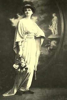 Evelyn, Princess Blücher British writer