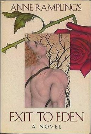 Exit to Eden - First edition