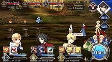Fate/Grand Order - Wikipedia