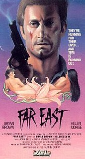 <i>Far East</i> (film)