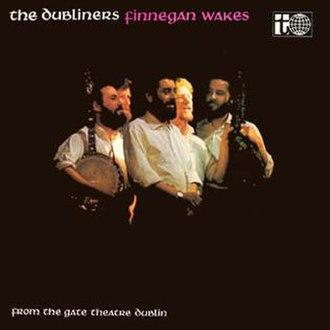 Finnegan Wakes - Image: Finnegan Wakes