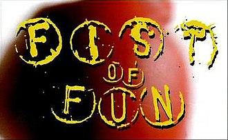 Fist of Fun - Image: Fistof Fun Titles