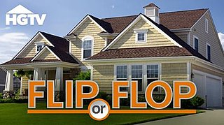<i>Flip or Flop</i> American reality television series