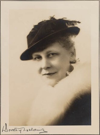 Florence Mary Taylor - Florence Taylor