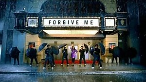 Forgive Me (Leona Lewis song)