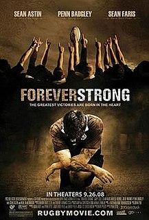 <i>Forever Strong</i>