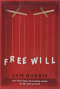 Free Will, first edition.jpg