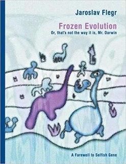 <i>Frozen Evolution</i>