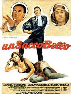 <i>Fun Is Beautiful</i> 1980 film by Carlo Verdone